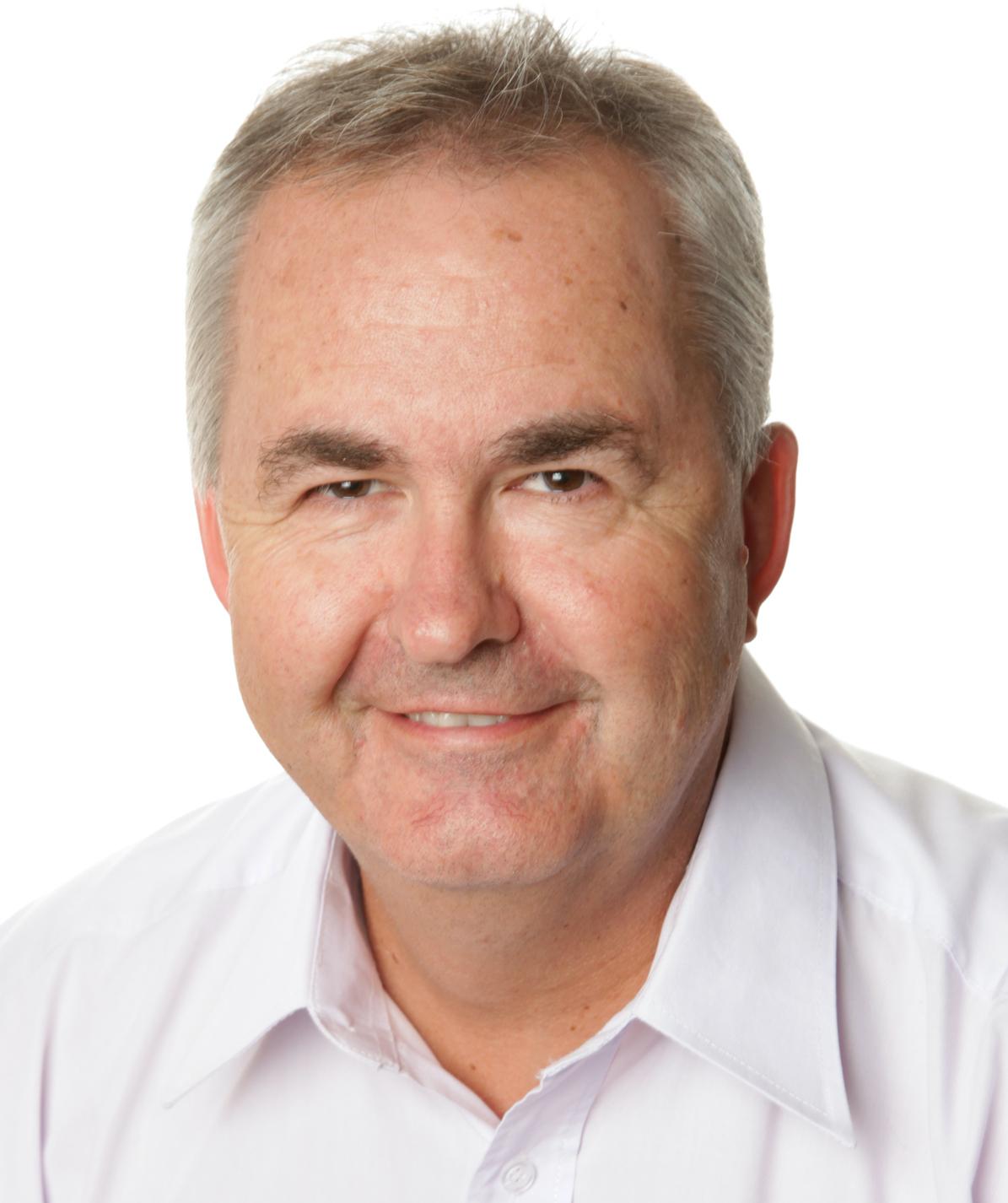 Greg Sheridan